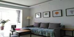 (菏泽)东城国际3室2厅1卫61万98m²简单装修出售