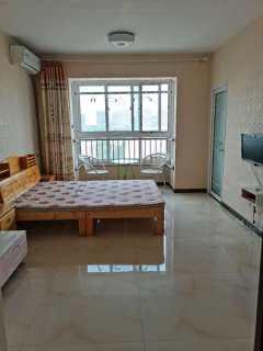 學院對面大學嘉園1室1廳1衛精裝修家具家電齊全拎包即可入住一年13000