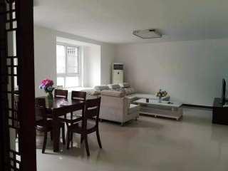 (菏泽)东方名城3室2厅2卫95万130m²简单装修出售