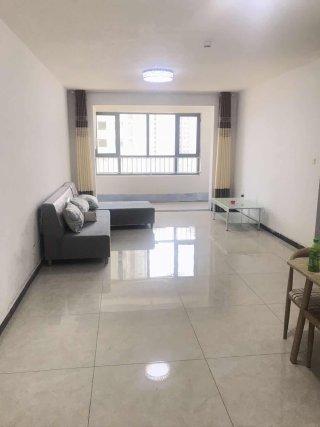 (菏泽)可办公可居住菏泽万达广场3室2厅2卫1600元/月122m²出租