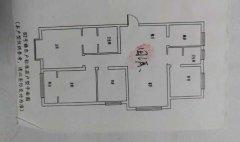 (菏泽)菏建·华泰嘉园4室2厅2卫100万148m²出售