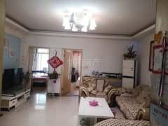 (菏泽)中富·奥斯卡春城3室2厅1卫1300元/月120m²简单装修出租