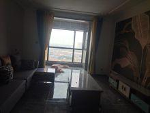 (菏泽)君临华府3室2厅2卫1800元/月140m²出租