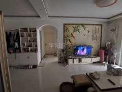 (菏泽)阅城国际花园2室2厅1卫54万95m²简单装修出售