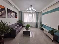 (菏泽)阅城国际花园2室2厅1卫54万78m²精装修出售
