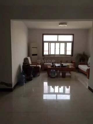 (菏泽)亿联时代奥城3室2厅2卫2000元/月158m²简单装修出租
