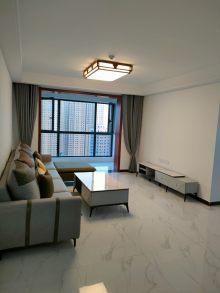 (菏泽)中达宜居·荷苑3室2厅2卫1500元/月140m²出租