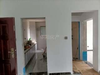 (菏泽)四季花城3室2厅1卫61万121m²简单装修出售
