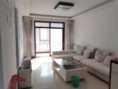 (菏泽)天华领秀城3室2厅1卫70万93m²简单装修出售