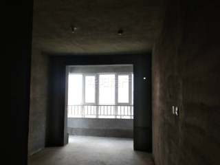 (菏泽)将军苑3室2厅2卫77万148m²毛坯房出售