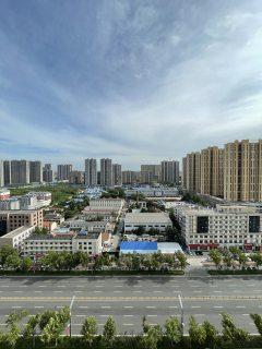 (菏泽)绿地花都国际3室2厅1卫67万116m²出售