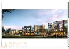 巨野苏南国际商贸城