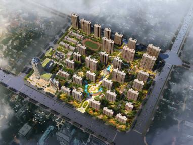 菏建·东城国际